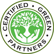 Certified Green Partners logo